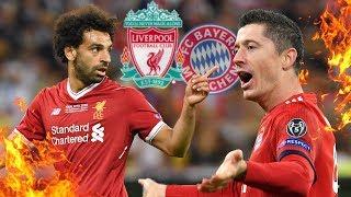 Gegen Liverpool! Fliegt Bayern München aus der Champions League?