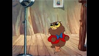 Owl Jolson - I Love to Singa (Audio)