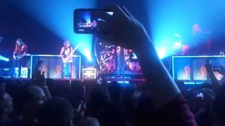 Korn-Falling Away From Me (Live in Little Rock, AR 2014)