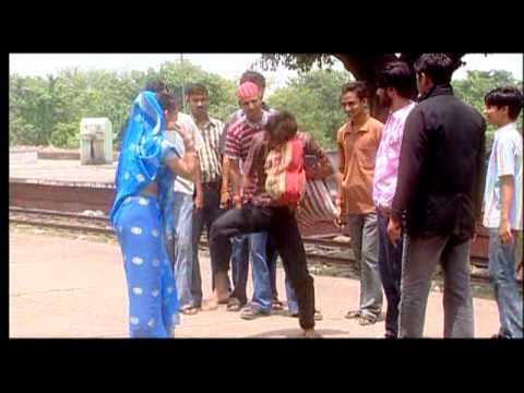 Padhe Ke Rahalat Bhaisa Charwala [Full Song] Chirkut Bana Vidhayak