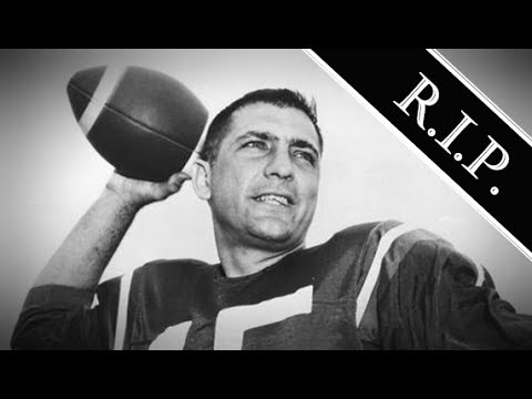 Babe Parilli ● A Simple Tribute