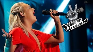 Jasmine Kavanagh - Anytime You Need A Friend - The Voice of Ireland - Quarter-finals - Series 5 Ep15