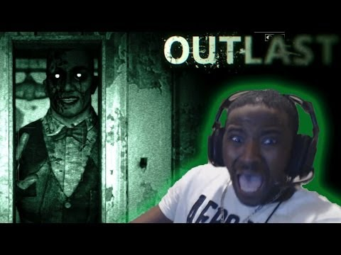 OUTLAST WHISTLEBLOWER FINAL #4 DLC PC - EAT MY MEAT?!?!?!?!?!?!?
