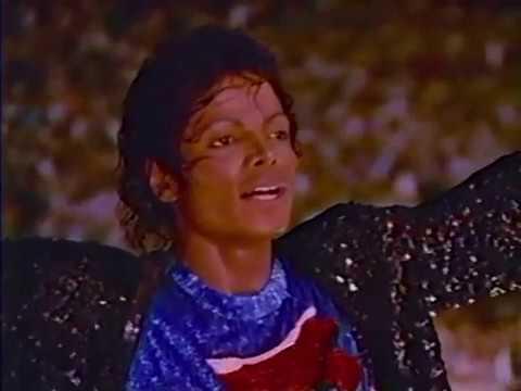 Michael Jackson Billie Jean Live In Los Angeles VICTORY TOUR (1984) (+0.75 Audio Pitch) 1080p60FPS