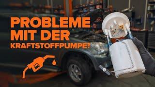 Wie Zahnriemen mit Wasserpumpe beim PEUGEOT 207 wechseln - Erstklassige Motor Tipps Austauschen