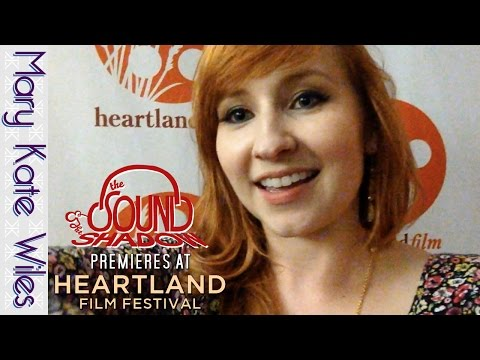 The Sound and the Shadow Premieres at the Heartland Film Festival!