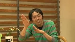 ラジオ風トーク.