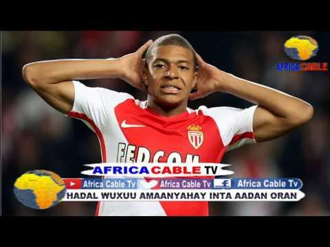 XUBINTA CAYARAHA EE AFRICA CABLE TV BY MAXAMED AXMED DIITE 25 3 2017