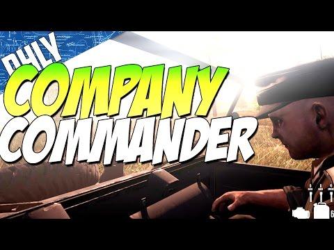 FOG OF WAR - Company Commander ft. PPSh & SVT-40 (Fog Of War Gameplay)