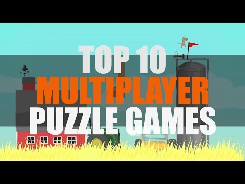 Top 10 Multiplayer Puzzle Games for 2015 | MMO ATK Best 10