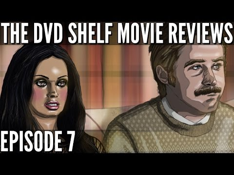 LARS AND THE REAL GIRL | The DVD Shelf Movie Reviews