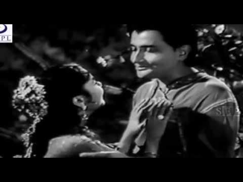 Nain Mile Chain Kahaan - Lata Mangeshkar, Manna Dey - Basant Bahar - Bharat Bhushan, Nimmi, Kumkum Mp3