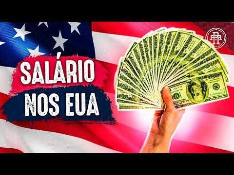 SALÁRIO NOS ESTADOS