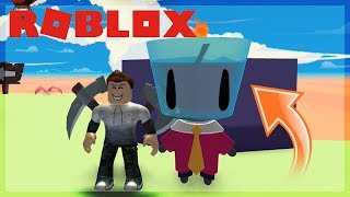 J'AI UN AMI BOUGIE ! Roblox Finder Keepers