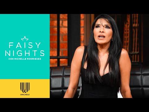 Dalilah Polanco cuenta cómo 'La Familia P.Luche' cambió sus planes profesionales | Faisy Nights