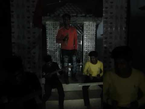 Dhamtari wali kajal