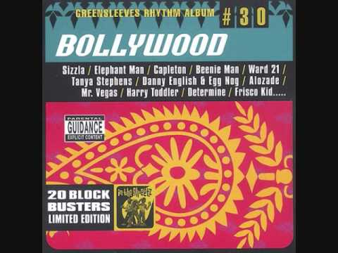 MR.VEGAS - WAR - BOLLYWOOD RIDDIM