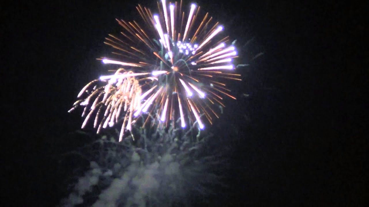 new year u0027s eve firework u0027s 2016 busch gardens tampa youtube