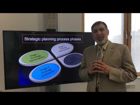 Reward Management - Business strategy, HR strategy, Reward strategy - Lecture 02  5-Mar-2016