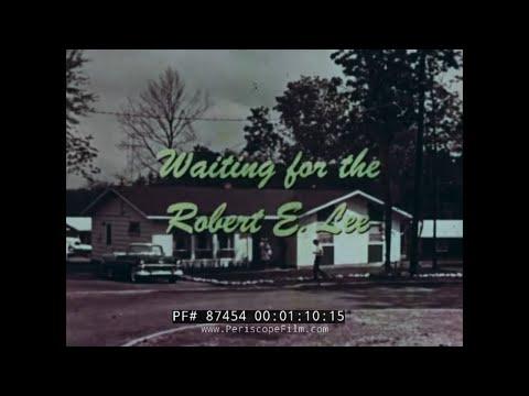 U.S. NAVY POLARIS MISSILE SUBMARINE FILM  USS ROBERT E. LEE 87454
