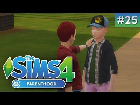 Sims 4 - BOCAH BERANTEM !! - Momen Lucu Sims #25 thumbnail