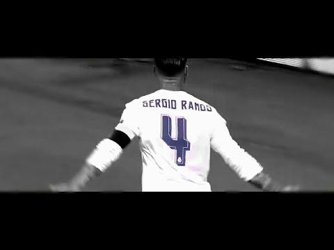 Sergio Ramos ● Pure Defending Skills ● HD Show