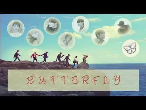 Butterfly [ sing with BTS ] #4YearsWithBTS