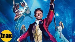 09. Tightrope (The Greatest Showman Soundtrack)