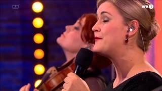 Hekla Stålstrenga - Har du fyr? - Jul med Kringkastingsorkestret 2015