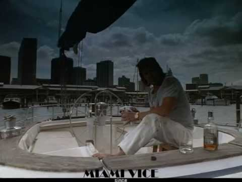 Miami Vice Music - Crowded House - Don't Dream It's Over