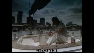 Miami Vice Music - Crowded House - Don