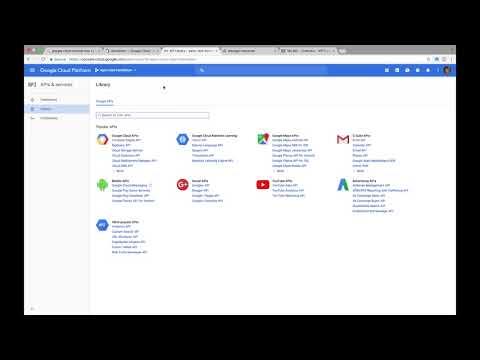 How To Configure Google Cloud Translation API Settings - WP Content Crawler