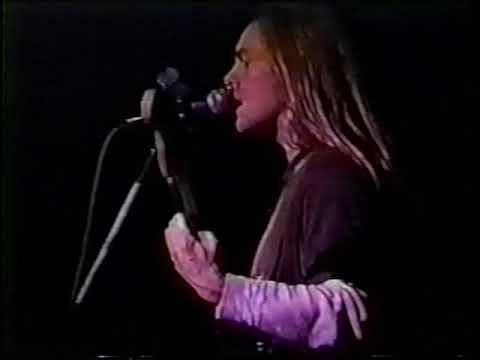 Blind Melon - I Wonder (1992-10-29 Irving Plaza, NY) Low Gen