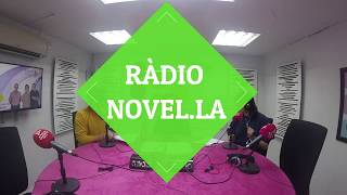 HORROR STORY--Ràdio Novel·la, 3r programa 2na temporada
