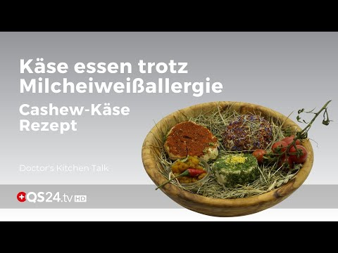 Käse essen trotz Milcheiweißallergie