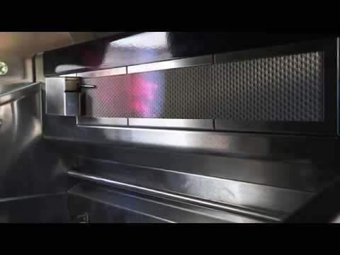 DCS Grill Rotisserie | DCS By Fisher & Paykel