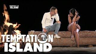Temptation Island 2018 - Valentina e Oronzo: un falò per ricominciare