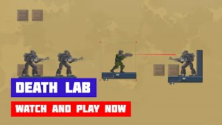 Death Lab · Game · Gameplay