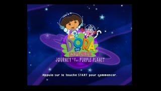 "[Ps2] Introduction du jeu ""Dora l"