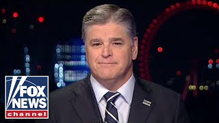 Hannity: Timing of Russian indictments is suspect
