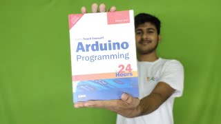 Arduino Programming Book | Arduino Programming in 24 Hour | Learn Arduino Programming easily