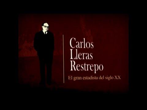 Documental de Carlos Lleras Restrepo - VIVA VOZ