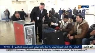 Un flux «massif et inhabituel» de Marocains transite par l'Algérie pour aller en Libye