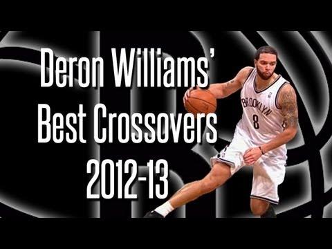 Deron Williams Crossover Mix