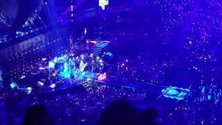 Justin Timberlake and Shawn Mendes - What Goes Around - Iheartradio Music Festival