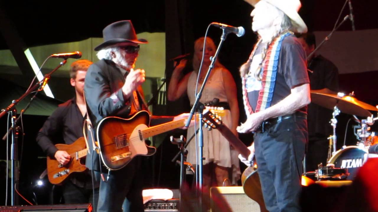 how to play pancho and lefty on guitar