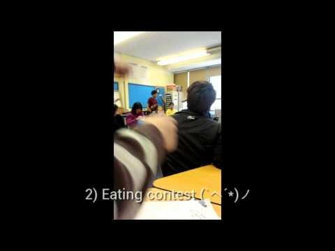 Class-K *Flushing International High School-PI Day
