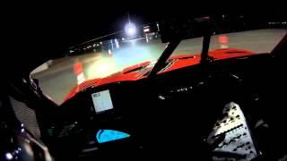Replay XD: BAJA 1000 Qualify SEMA 2014 Robby Gordon