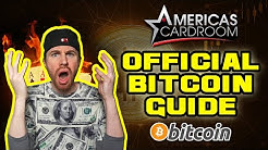 Americas Cardroom Deposits | Official Bitcoin Deposit Guide for 2020