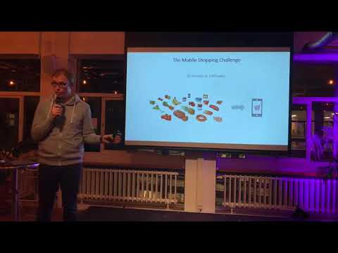Amsterdam AI #6 - Talks from PicNic & 904Labs